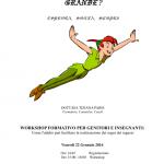 Che farà Peter Pan da grande?