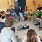 Il Mondo in Classe: il paesaggio come mediatore di culture – UdA per la VB