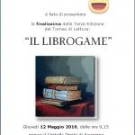 Finalissima Librogame 2015 – 2016