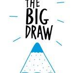 """29 Settembre 2016: ad Avezzano """"THE BIG DRAW"""", il più grande festival del mondo, dedicato al disegno e alla creatività!"""