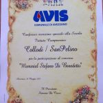 """AVIS Avezzano: secondo """"Memorial Stefano Di Benedetto"""""""