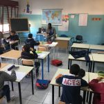 """Dai volontari del servizio civile, presenti nel nostro Istituto, il progetto: """"TUTTI A CASA"""""""