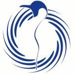 """Sport e creatività con il logo della """"PINGUINO NUOTO"""""""