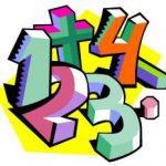 Matematica… che divertimento! Classe seconda – Primaria S.Pelino