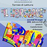 """Finalissima Torneo di lettura """"Il LIBROGAME""""  (quinta edizione)"""