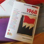 """CONVEGNO: """"Il '68 tra storia e memoria"""" – Palermo, 26 settembre 2018"""