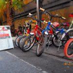 REGOLAMENTO per il noleggio bici a scuola