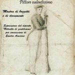 """Sezione di Archivio di Stato di Avezzano – proposta per """"Domenica di Carta 2018"""""""