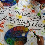 ERASMUS DAY nel nostro Istituto