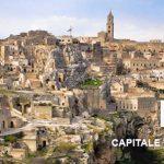 """Evento: """"Matera – Capitale Europea della Cultura 2019"""""""
