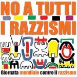 """21 Marzo: """"Giornata Internazionale contro le discriminazioni razziali"""""""