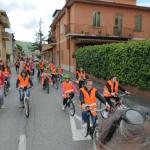 """Marsicalive su """"Biciclettata d'Istituto"""""""