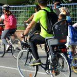 """Festa di fine anno e """"Biciclettata d'Istituto"""""""