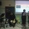 Il pomeriggio del 30 Maggio 2019 in biblioteca: musica ed Erasmus+
