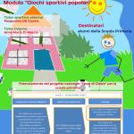 """Sport di classe – """"giochi sportivi popolari"""""""