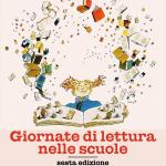 """Torna """"LIBRIAMOCI"""", giornate di lettura nelle scuole (11-16 Novembre 2019)"""
