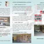 I servizi della biblioteca