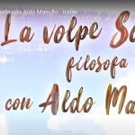 """Scuola dell'Infanzia di Caruscino – """"LA VOLPE SOPHIA E LA FILOSOFIA"""""""