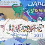 Gara conclusiva del torneo di lettura: IL LIBROGAME (VIII edizione)